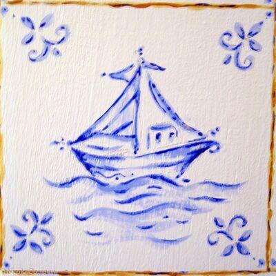 'Delft Sails'