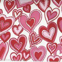 Valentine Higgildy Hearts