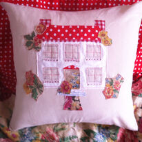 Cottage cushion