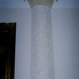 Faux Column