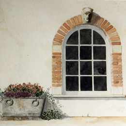 Flemish Window