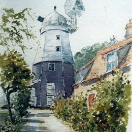 Impington Mill