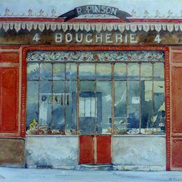 La Boucherie Pinson, Chartres