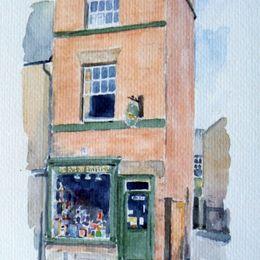 Rutland Bookshop, Uppingham