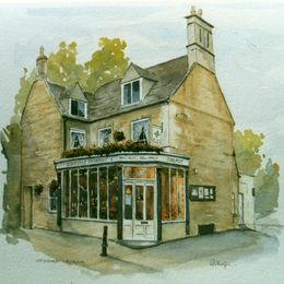 Ashdale Pharmacy, Uppingham