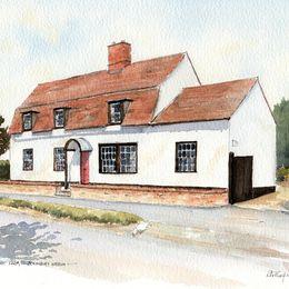 Alconbury Weston