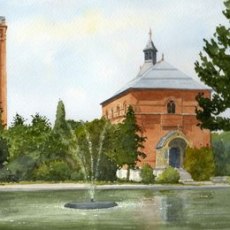 Papplewick Pumping Station, Nottingham