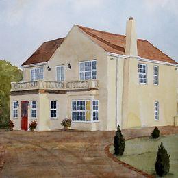 Essex House Portrait