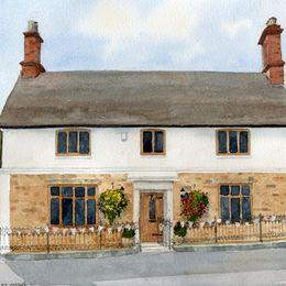 Northamptonshire Cottage