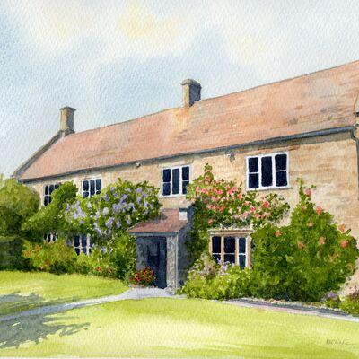 A Somerset Home