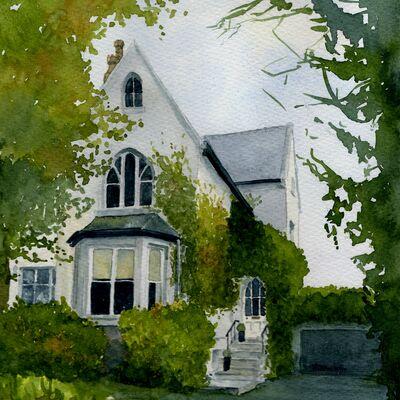 An Irish House