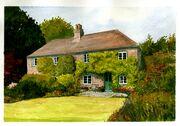 Cottage portrait