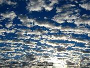 Capsized Clouds