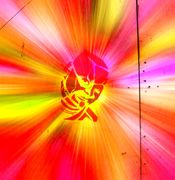 Colour Explosion