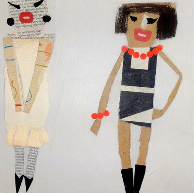 'Catwalk Queens'