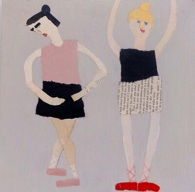 'Ballet Class'