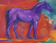 Franz's Horse