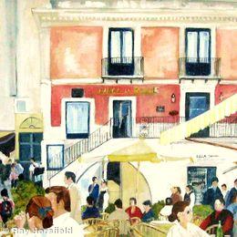 Cafe Capri