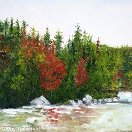 Autumn Newfoundland