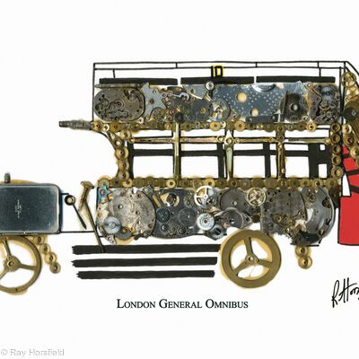 London General Omnibus