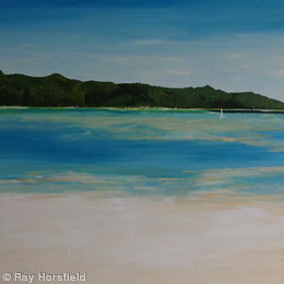 hayman island 1