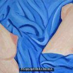 Nipple and knee