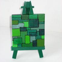 Geometric Green
