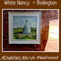 White Nancy, Bollington