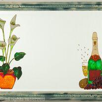 Mirror - Champagne
