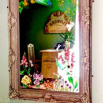 NEWCASTLE BOTANIST MIRROR
