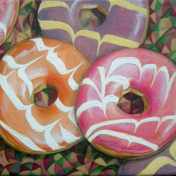 Party Rings