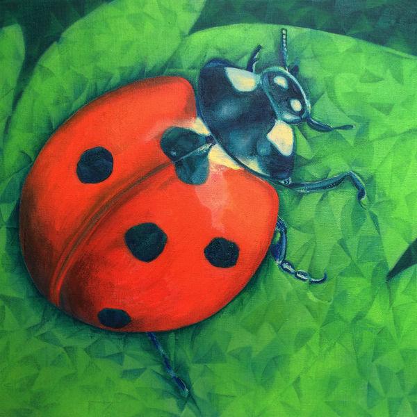 Ladybird One