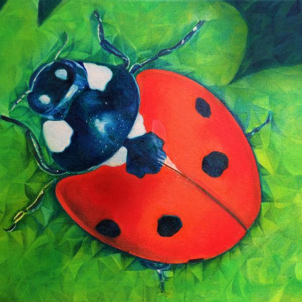 Ladybird Two