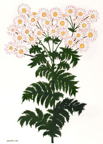 Flower study 10