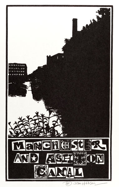 Manchester/ Ashton Canal