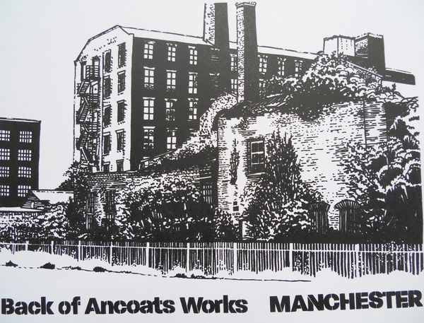 Back of Ancoats Works