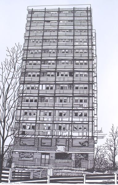 High Rise, Ancoats