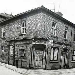 Cross Keys Pub, Ancoats