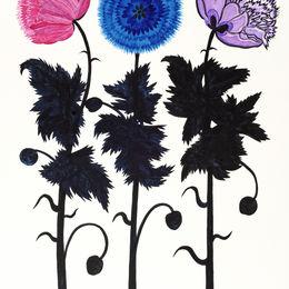 Flower study 6