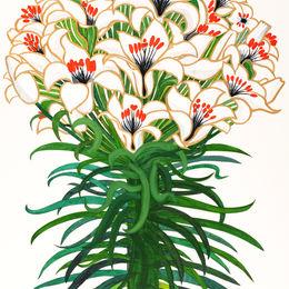 Flower study 4