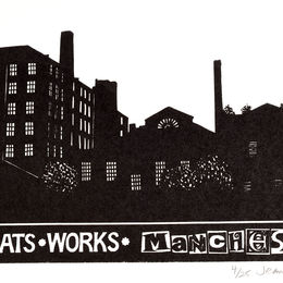 Ancoats Works