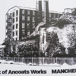 Back of Ancoats Works