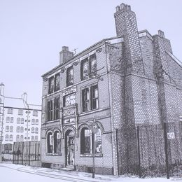Smiths Arms, Ancoats