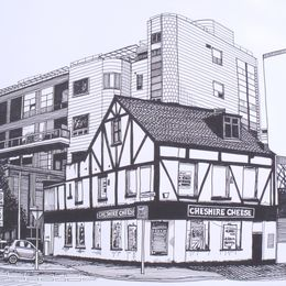 Cheshire Cheese, Oldham St, Ancoats