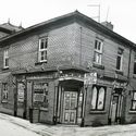 Cross Keys Pub, Ancoats