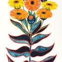 Flower study 8