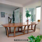 Multifunctional Dining Table