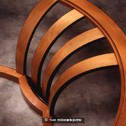 Circular Coffee Table (detail)