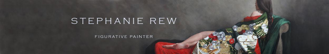 Stephanie Rew