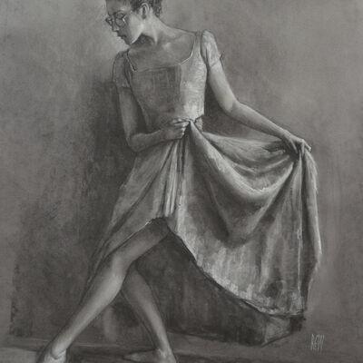 Dancing (Mirielle)